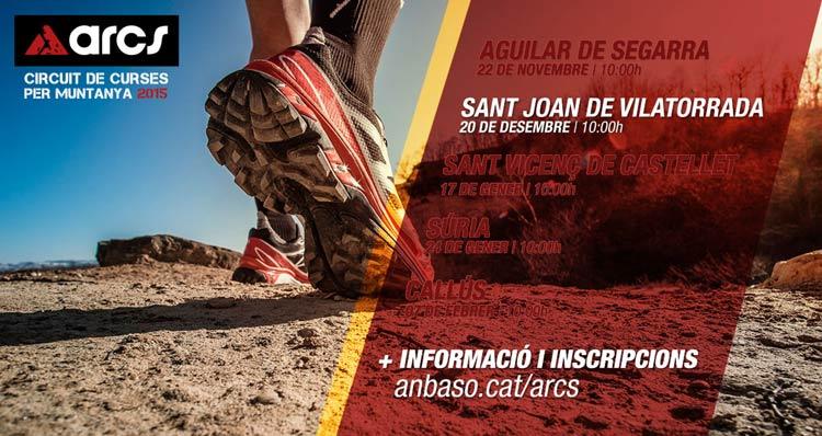 ARCS 2015